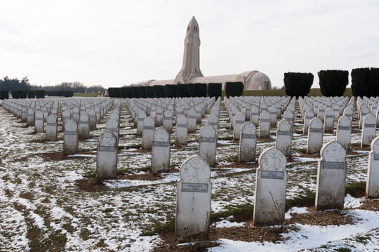 Mémorial de Verdun: préparer votre visite