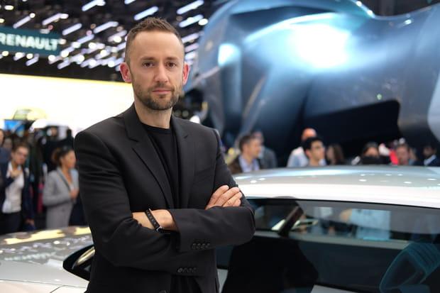 Le chef des concepts cars Peugeot témoigne