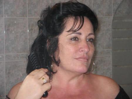 Francine Mendes