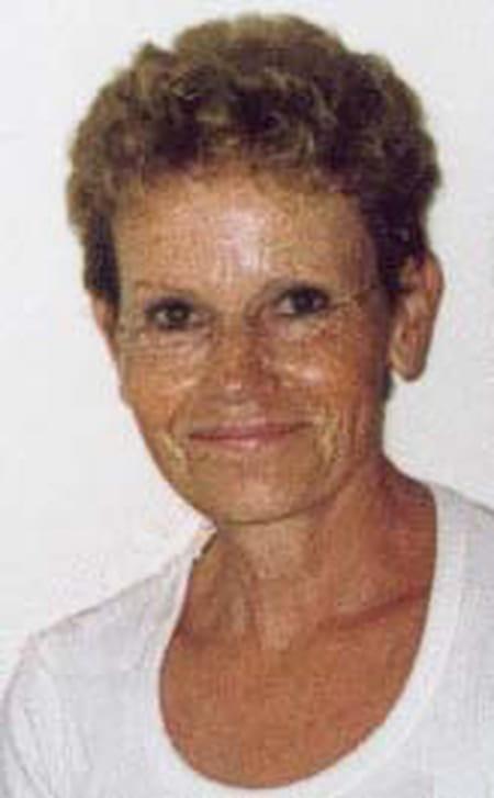 Martine Farina