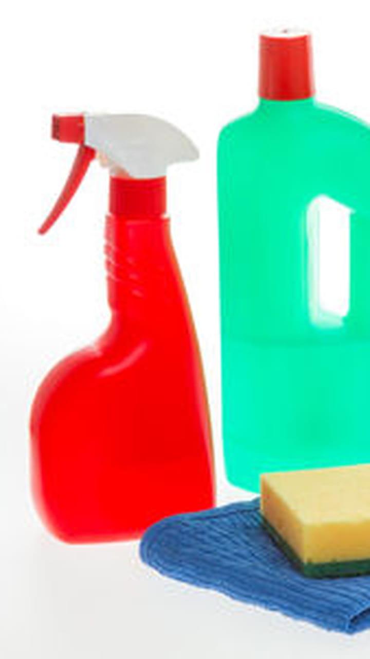 Fabriquer Nettoyant Lave Vaisselle de la poudre pour le lave-vaisselle