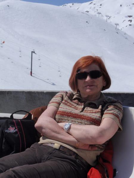 Catherine Moisan