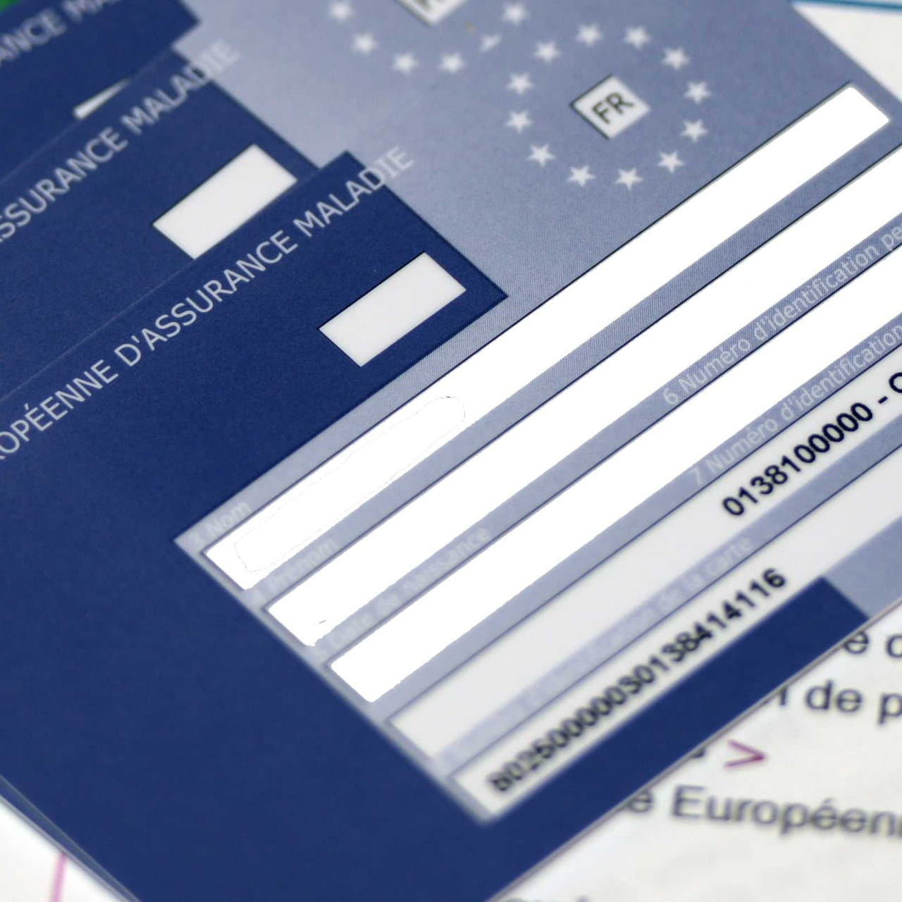 Carte Assurance Maladie Bonne Combien De Temps.Carte Europeenne D Assurance Maladie Demande Delai
