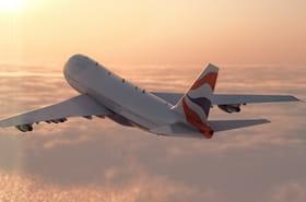 Changement climatique : des vols plus longs, des turbulences plus nombreuses