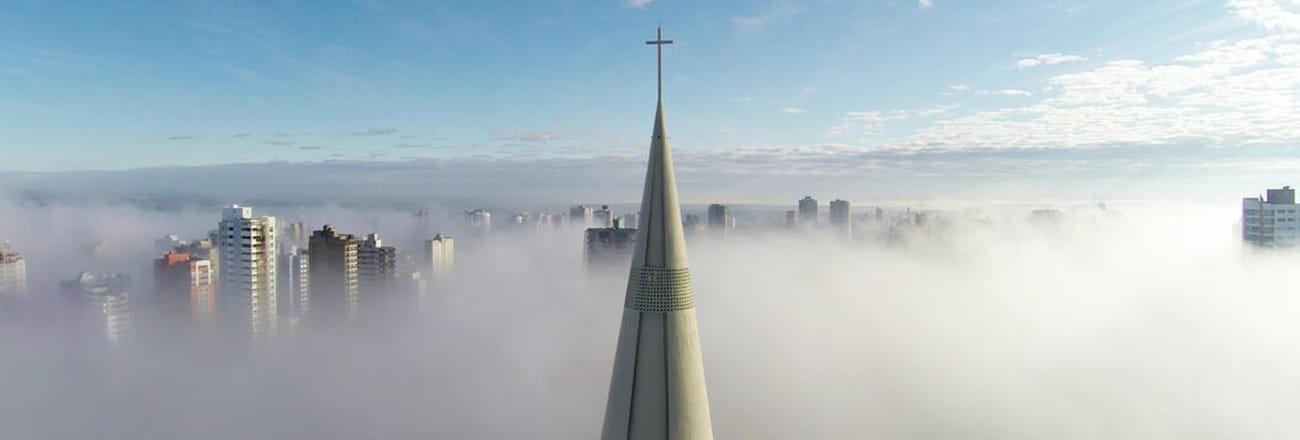 Les plus belles photos aériennes prises par un drone