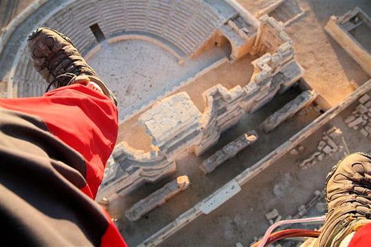 Un site inscrit au patrimoine mondialdel'Unesco