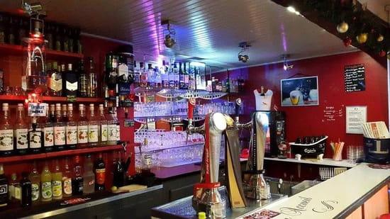 Au Bon Accueil  - Bar 2 -
