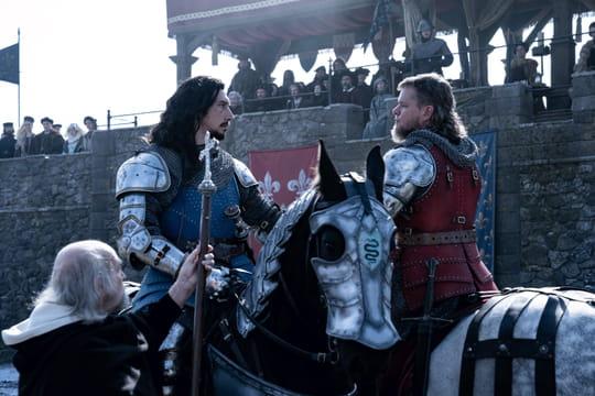 Le dernier duel: l'histoire vraie qui a inspiré le film de Ridley Scott