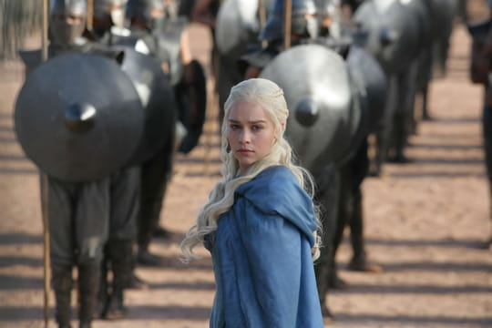 House of the Dragons : premières images du spin-off de Game of Thrones