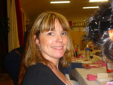 Nathalie Debievre