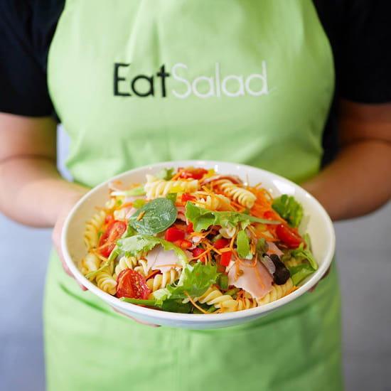 Plat : Eat Salad  - Salade -   © Eat Salad®