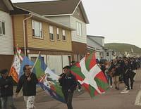 Un jour en fête : Saint-Pierre-et-Miquelon : la fête des Basques