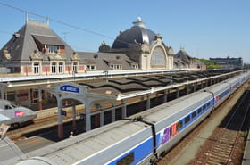LGV: Paris-Bordeaux et Paris-Rennes ouvertes ce dimanche