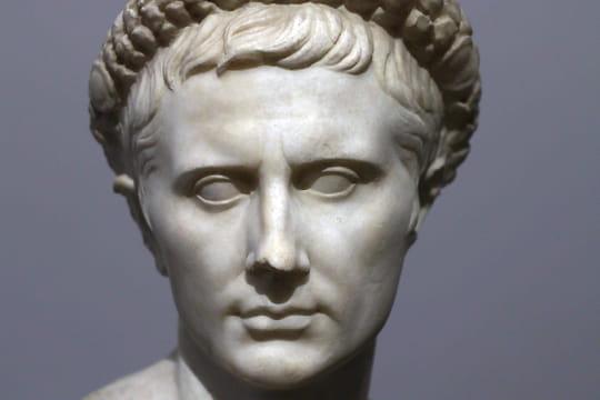Auguste: biographie du premier empereur romain