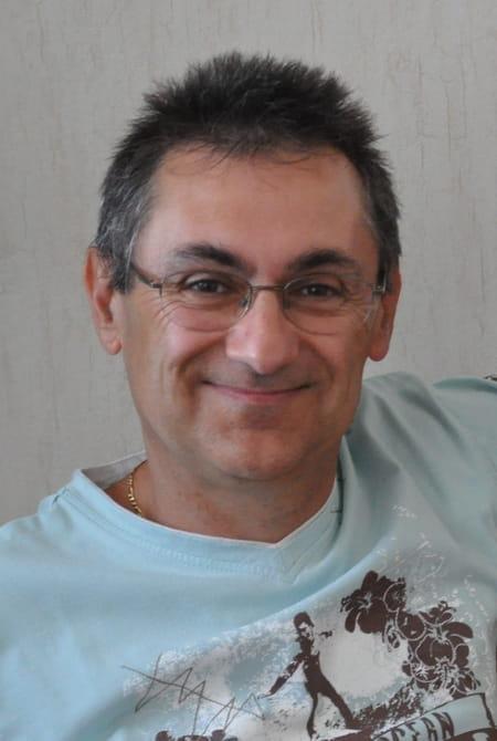 Jean-François Parneix