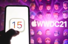 iOS 15: bêta, date de sortie, nouveautés... Notre résumé complet