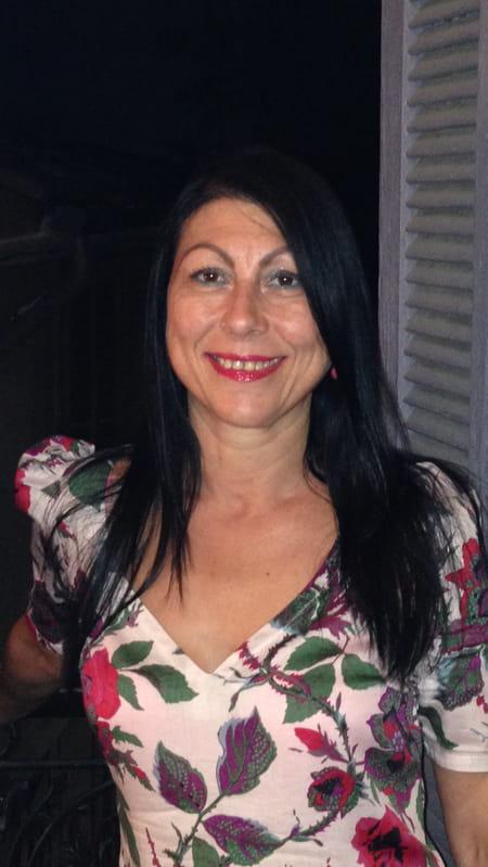 Marie Deleau