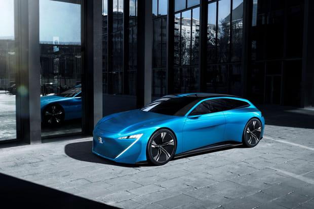 Nouveautés auto 2018: Peugeot 508, Renault Clio, DS3Crossback