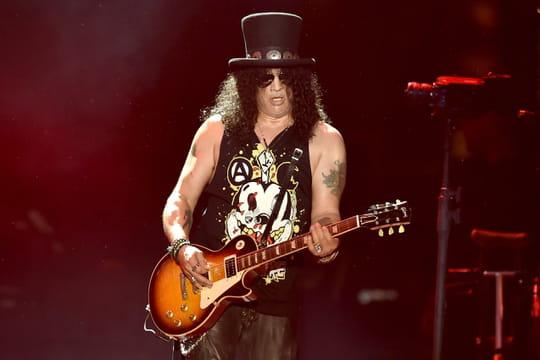 Guns N'Roses: le groupe légendaire en tournée en France cet été