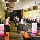 WIN Restaurant du Casino  - Win - vue de jour -