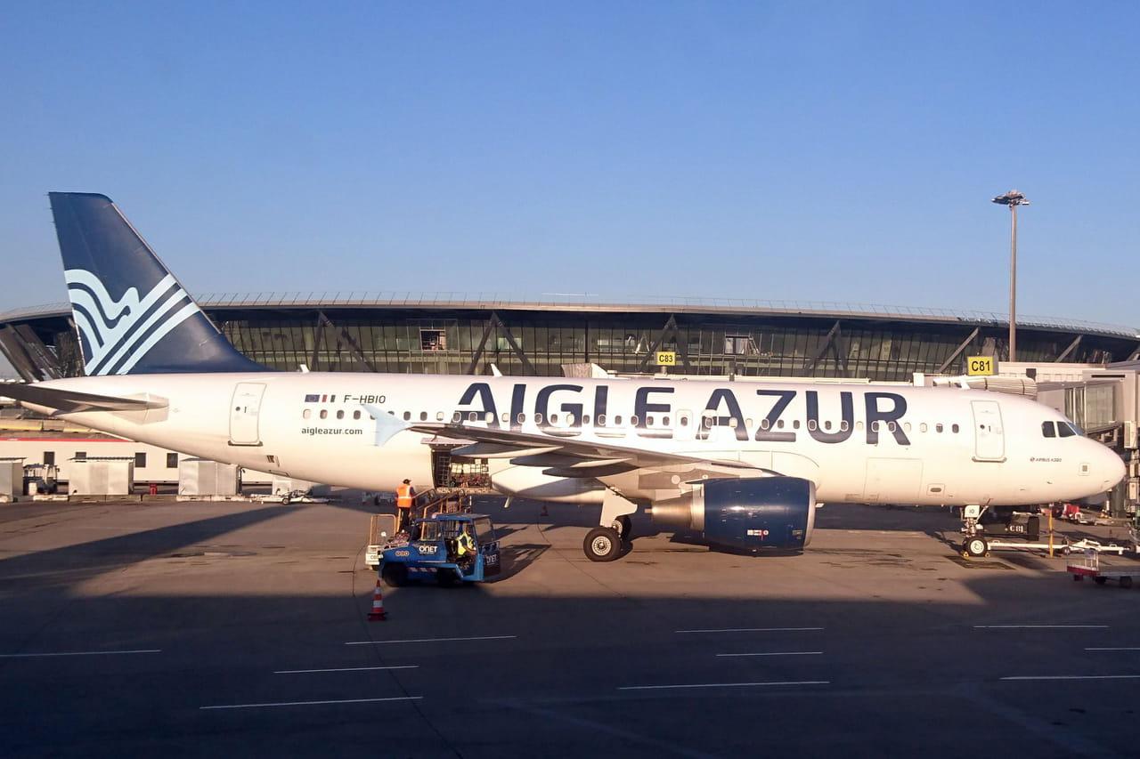 Aigle Azur: remboursement et rapatriement, quel recours pour les voyageurs?