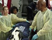 Grey's Anatomy : Un choix risqué