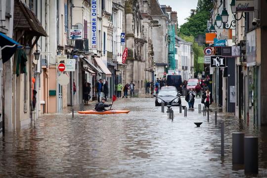 Inondations: la liste complète des 782villes en état de catastrophe naturelle [LISTE OFFICIELLE]
