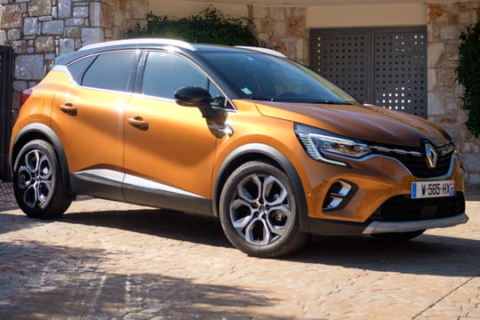 Nouveau Renault Captur: vaut-il son prix en hausse? Notre essai [tarif]