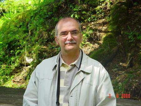 Michel Alivon
