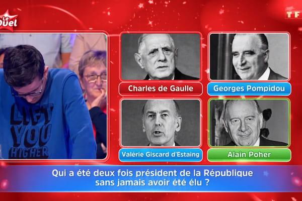 TF1: record d'audience pour le jeu