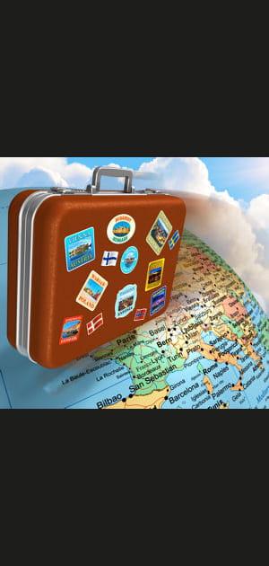 Tourisme: les 15destinations tendances de2012