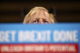 Election au Royaume-Uni: sondages, enjeux et dernières actus
