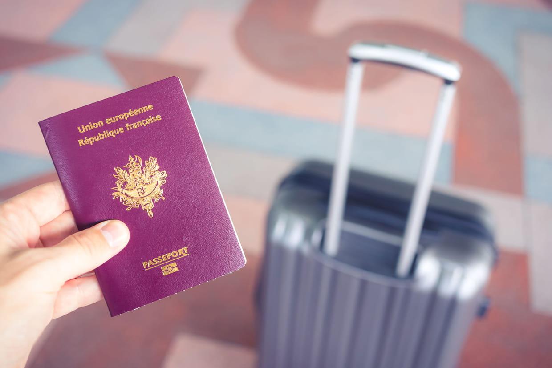 perte de carte d identité avant voyage en avion Passeport en urgence : où faire la demande, lettre type, quel