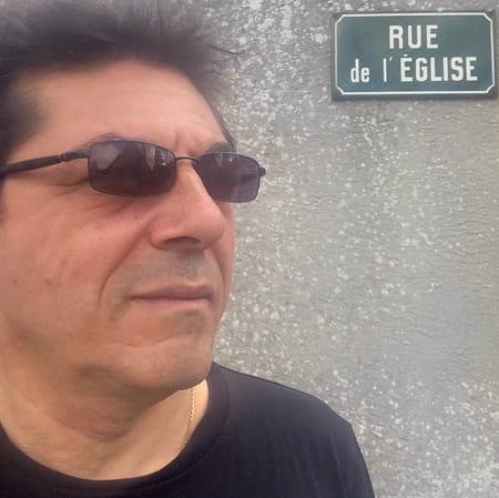 Thierry Visocchi