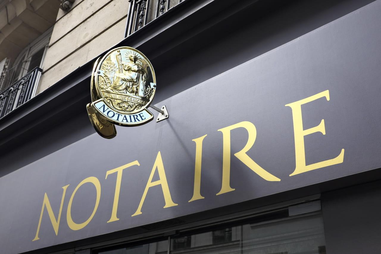 Frais De Notaire L Augmentation Prevue En 2019 Est Abandonnee