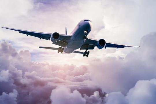 Liste noiredes119compagnies aériennes interdites en Europe