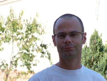 Stéphane Menis