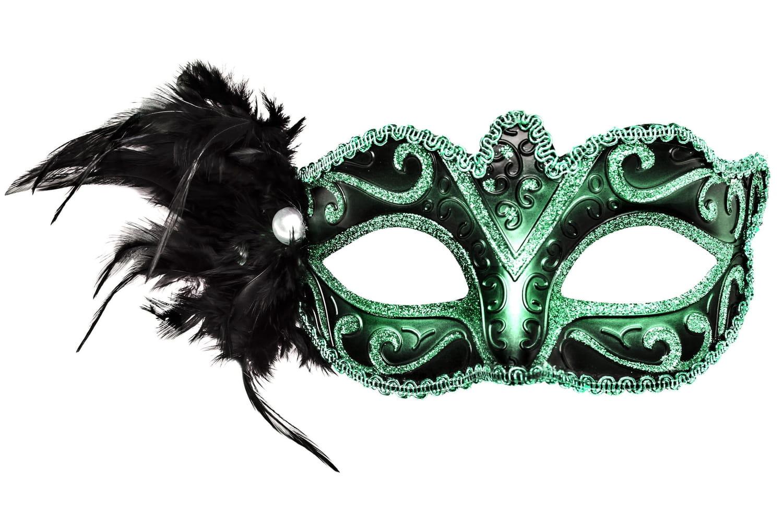Masque de Venise: comment le fabriquer soi-même