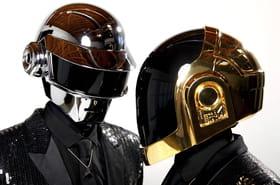 Des tubes, des secrets... La carrière des Daft Punk en 10dates