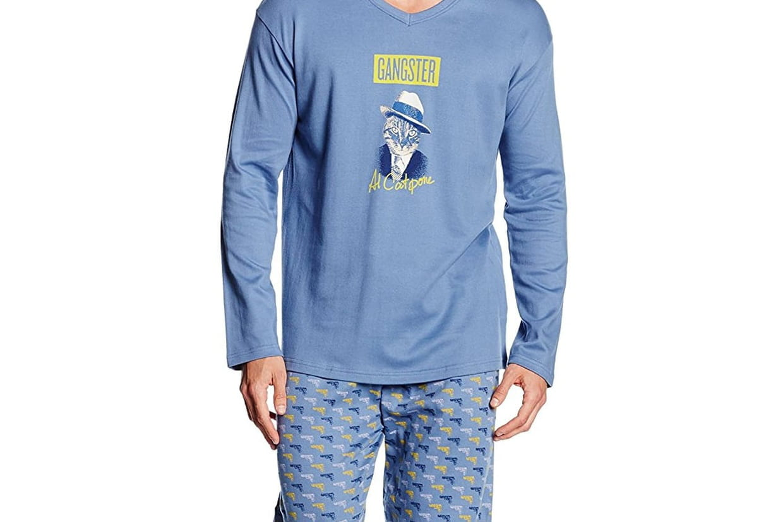 c34a995cf4f58 Meilleur pyjama pour homme : notre sélection de modèles coups de coeur