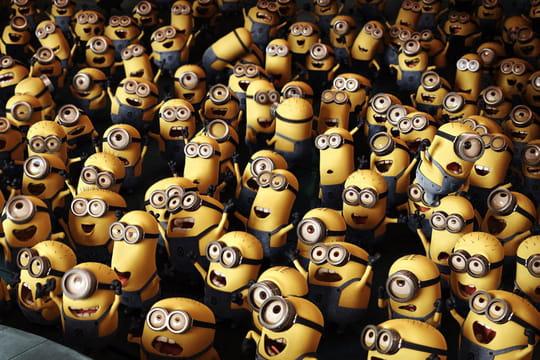 Les Minions : tout ce qu'il faut savoir sur les petites créatures jaunes