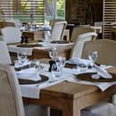 Les Costans  - restaurant Les Costans -   © Catherine Merdy