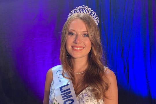 Miss Limousin 2020: qui est Léa Graniou?