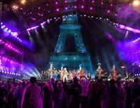 Les 130 ans de la Tour Eiffel : le concert événement