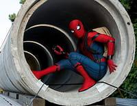 Spider-Man : Homecoming