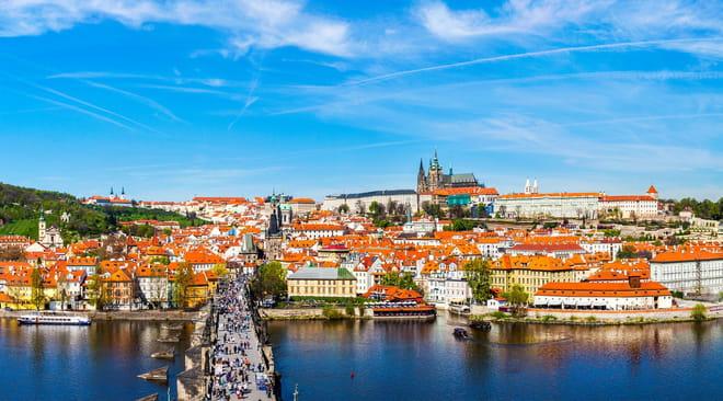 Smart Dating Prague