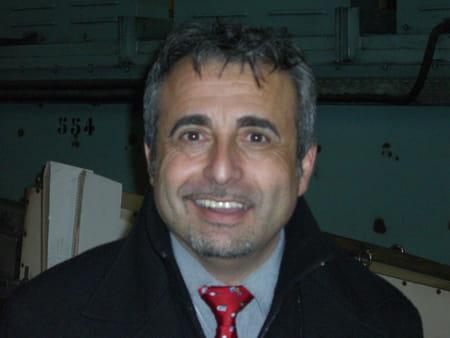 Michel Morello