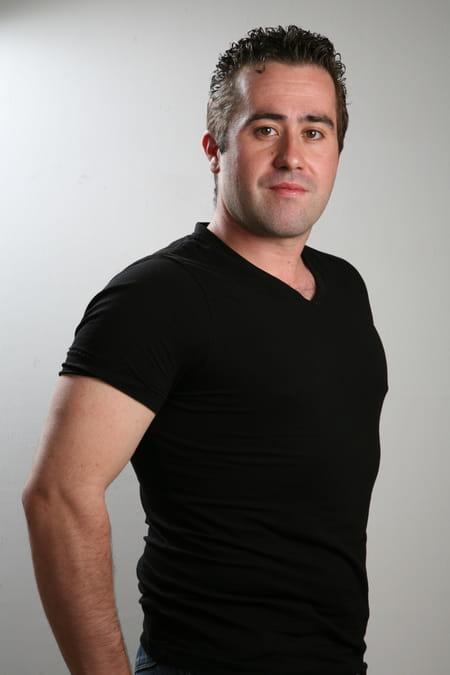Jerome Leveque