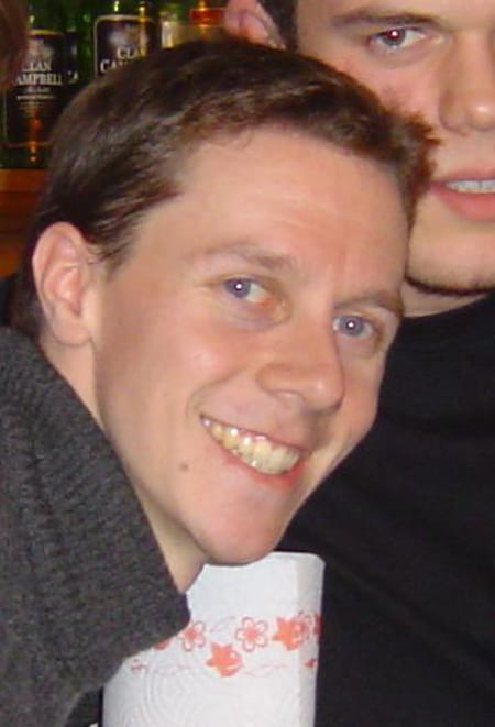 Mathieu Valentin