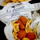 Pizzeria di Rebellato  - Friture napolitaine- Pizzeria di Rebellato -